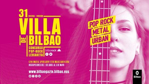 """Fnac con la 31 edición """"Villa de Bilbao"""""""