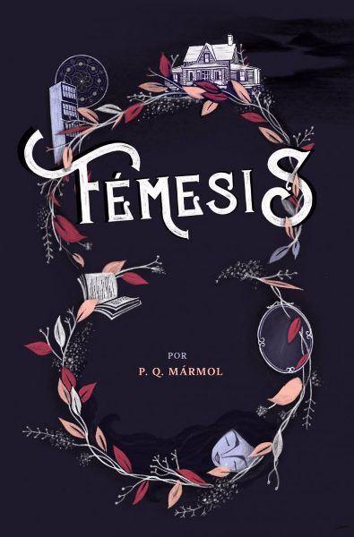 """Fémesis"" de Pilar Mármol"