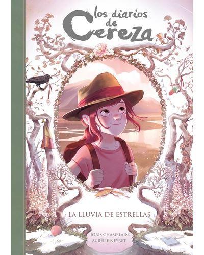 Diarios de Cereza