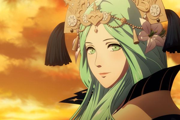 Fire Emblem: Three Houses: El triunvirato del éxito