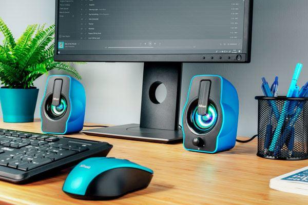 Altavoces PC: Imprescindibles en tu escritorio
