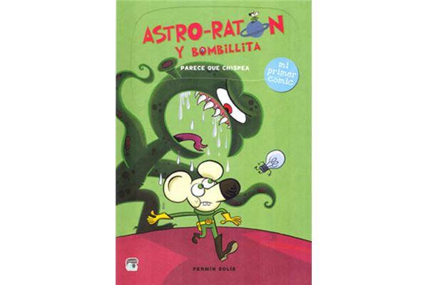 Astro Ratón
