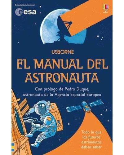 El manual del astronauta