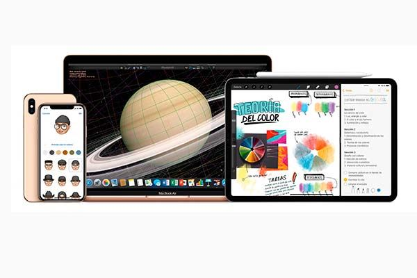 Talleres Apple en Fnac