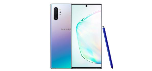 moviles 5G-Samsung Note 10+
