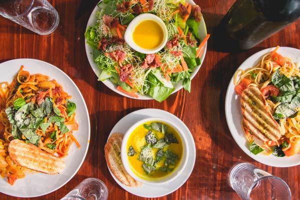 Comida sana: Recupera los buenos hábitos