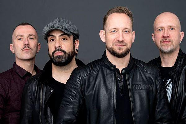Volbeat: Ampliando horizontes