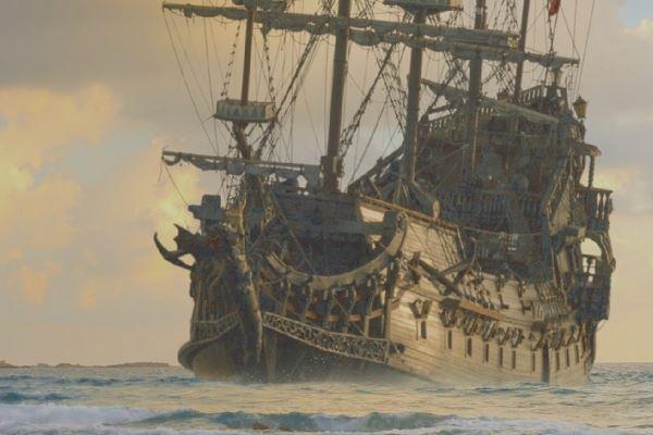 Diario de un navegante