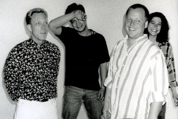 Pixies: la revolución