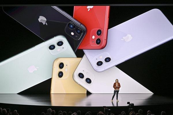 Apple KeyNote: Hardware y servicios, esencia Apple