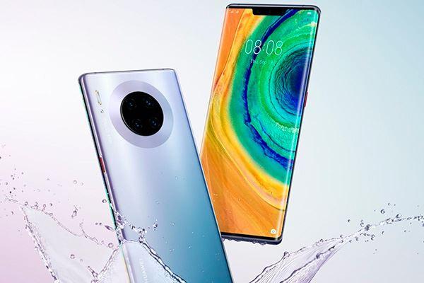 Huawei Mate 30: El móvil más esperado