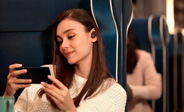 auriculares - SONY WF1000XM3