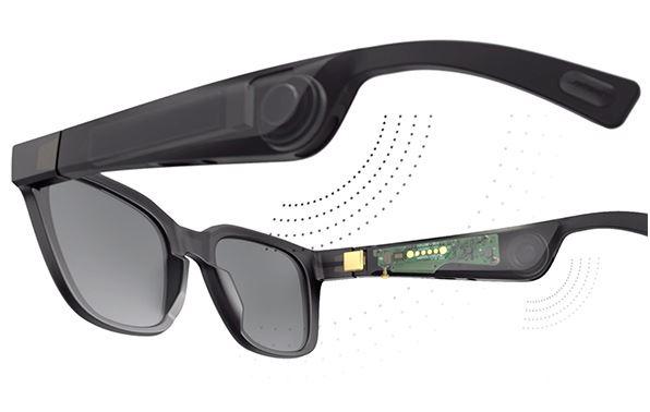 gafas y altavoces - BOSE FRAMES ALTO