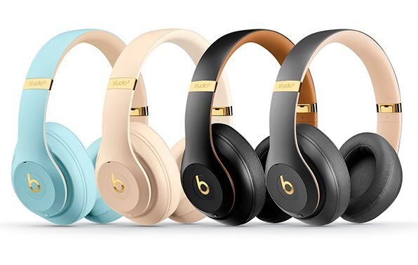 auriculares - Beats STUDIO 3
