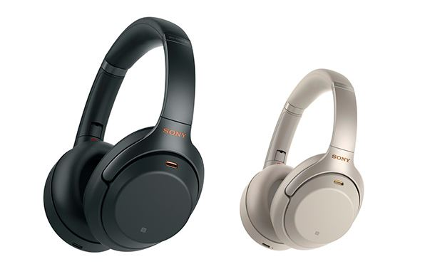 auriculares - SONY WH1000XM3