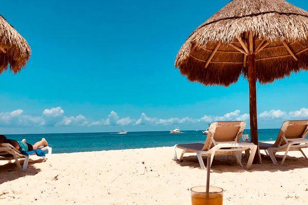 Redacción sobre las vacaciones