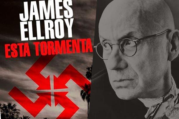 James Ellroy: L.A. Noir