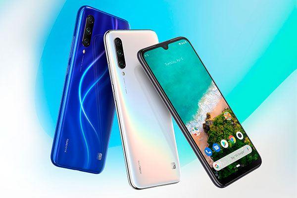 Xiaomi Mi A3: Nuevo Android One en la familia