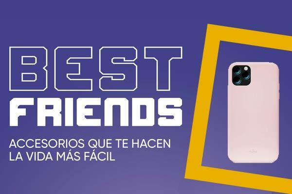 iPhone 11 best friends: Accesorios que te hacen la vida más fácil