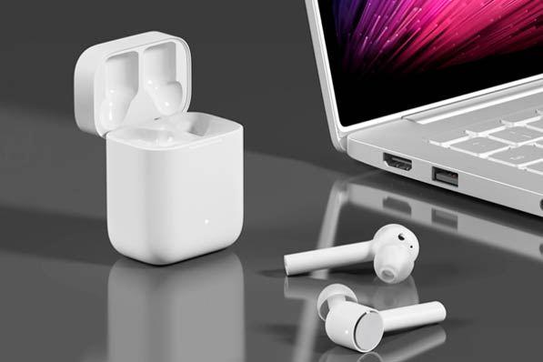 Xiaomi Mi True Wireless-auriculares