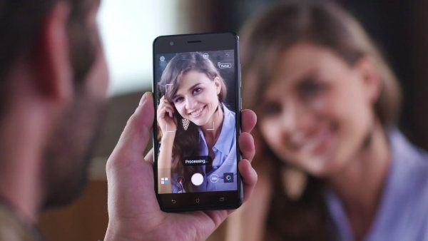 Taller de fotografía móvil: retratos