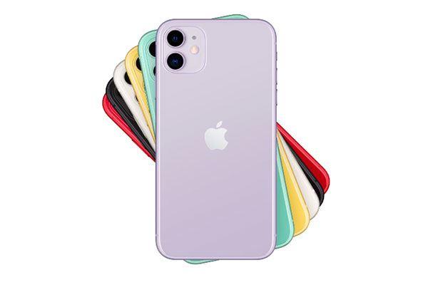 iPhone 11: El desembarco del rey