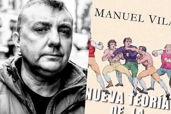 Manuel Vilas: Un arte de vivir