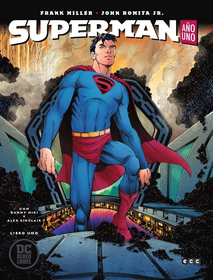 superman_año_uno_libro_uno_cubierta
