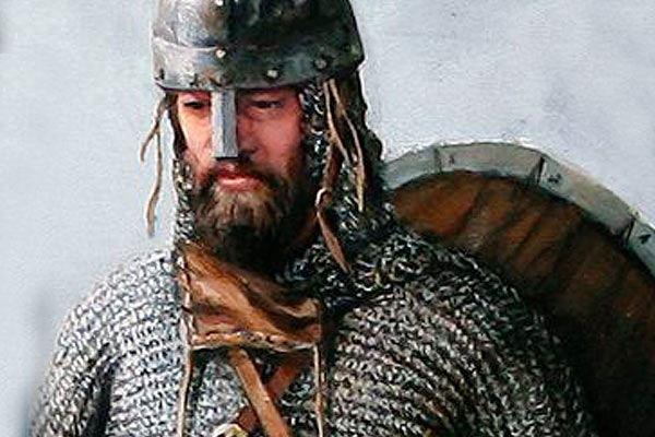 El western del Cid