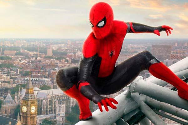 Spider-man: El bueno, el feo y el malo