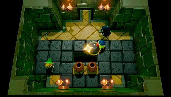 Link's Awakening-videojuego