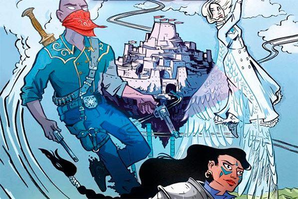 charlas y talleres mes del comic