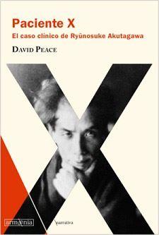 paciente x-david peace