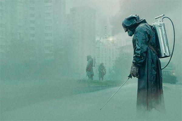 Chernobyl: Secretos y mentiras