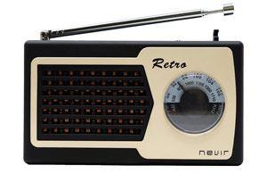 radio retro nevir
