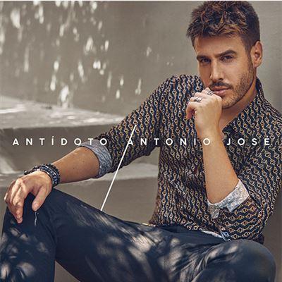 """ANTONIO JOSÉ """"ANTÍDOTO"""""""