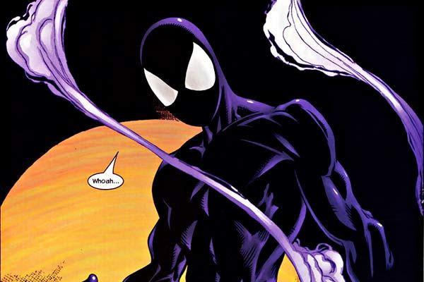 Ultimate Spiderman: Dicen que tienes Veneno en la piel