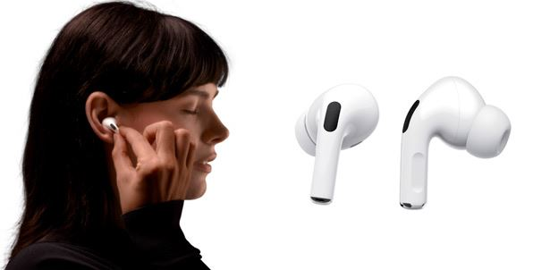 airpods-black friday-fnac