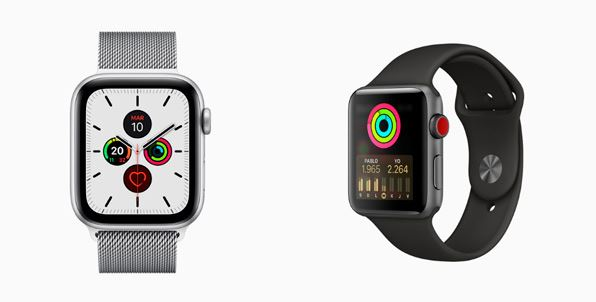 apple watch-black friday-fnac