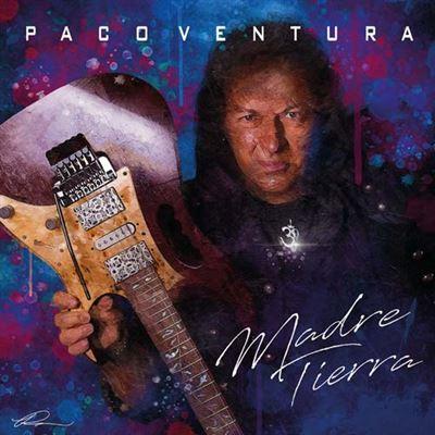 "Firma de discos: ""Madre Tierra"" de Paco Ventura"
