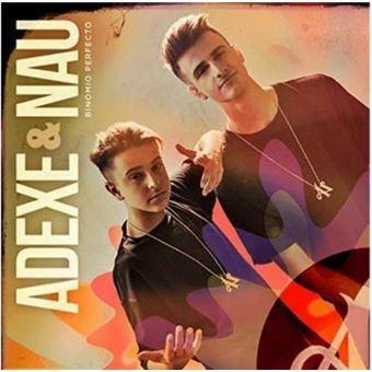 "Firma de discos: ""Indiscutibles"" de Adexe & Nau"