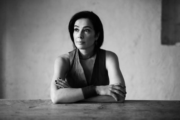 """Cristina López Barrio presenta """"Rómpete, corazón"""""""