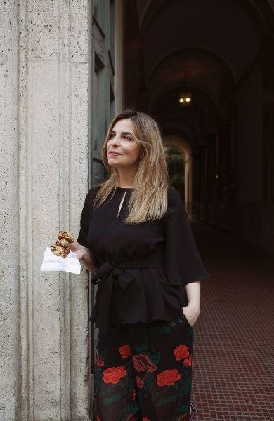"""Isabel Pérez (Aliter Dulcia) presenta su nuevo libro, """"Souvenir"""""""