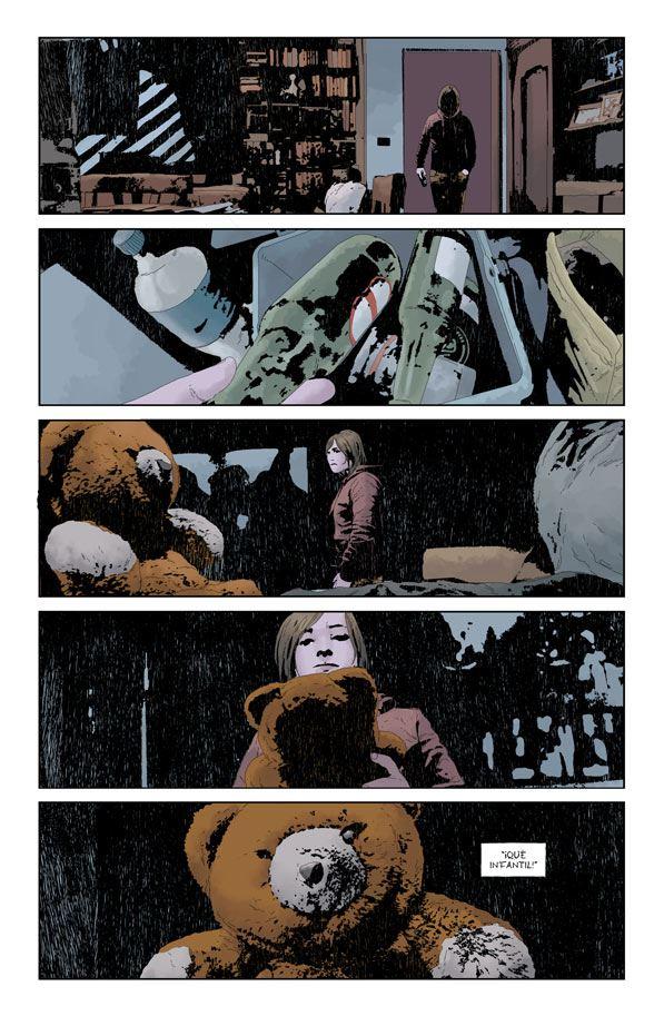 gideon falls-comic vol.2