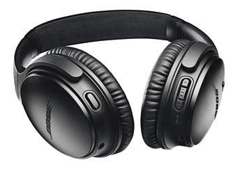 auriculares-BOSE QUIET COMFORT 35 II
