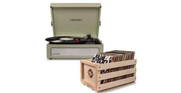 tocadiscos-vintage-crosley voyager