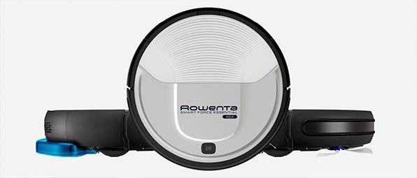 robot aspirador ROWENTA AQUA