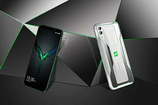 Black Shark 2: El smartphone de los gamers