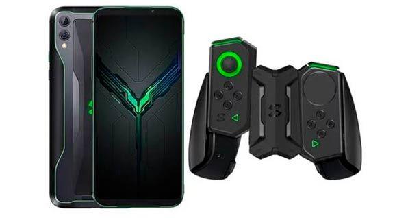 BLACK SHARK 2-smartphone-accesorios