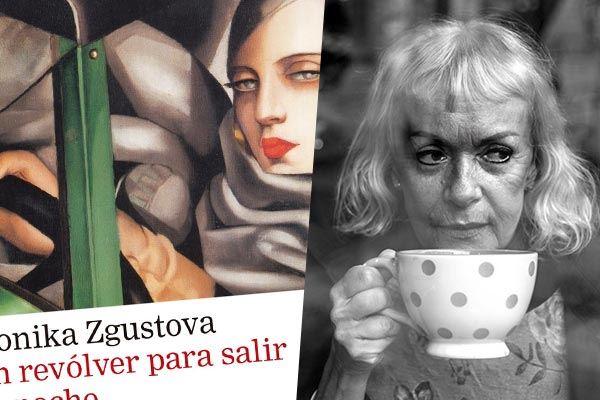 Monika Zgustova: La creación de Vera